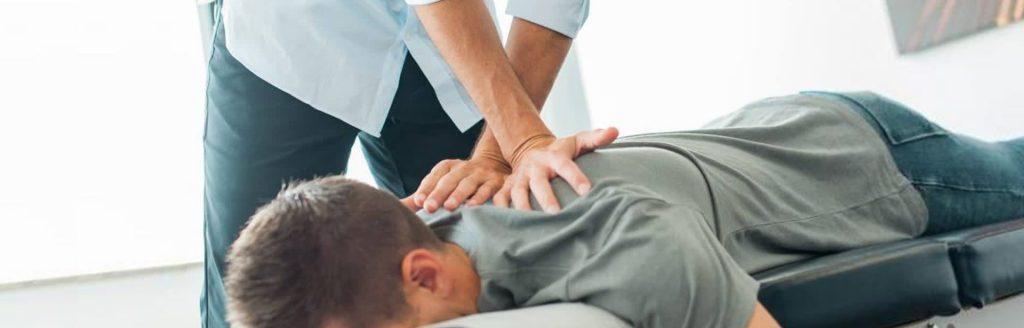 The importance of chiropractic treatment after a car accident