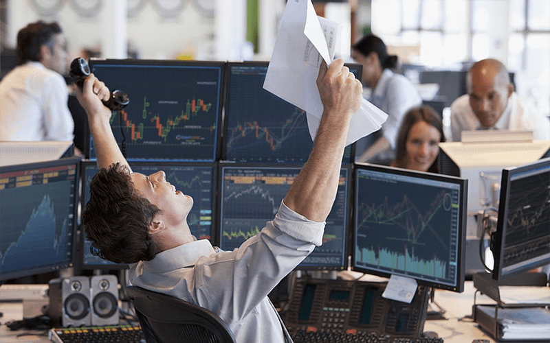 Making Money in Binary Options Trading