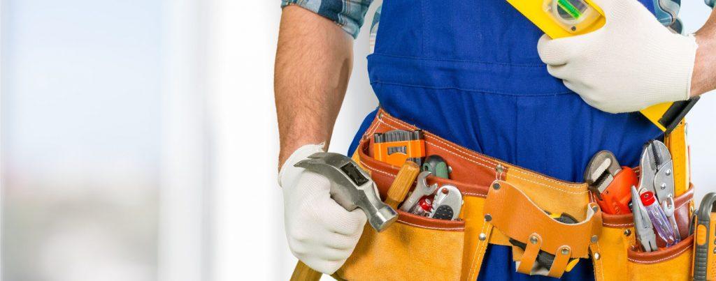 Why do handyman jobs in Costa Mesa, Ca?