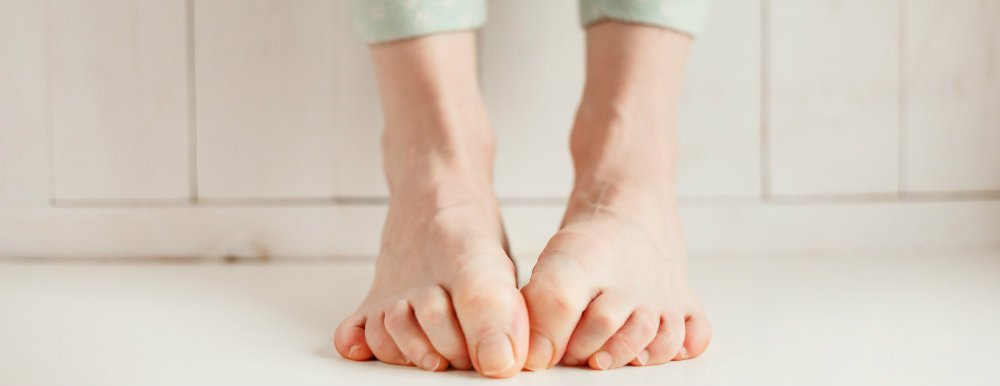 Spraying Those Foot Infections Away with Onycosolve