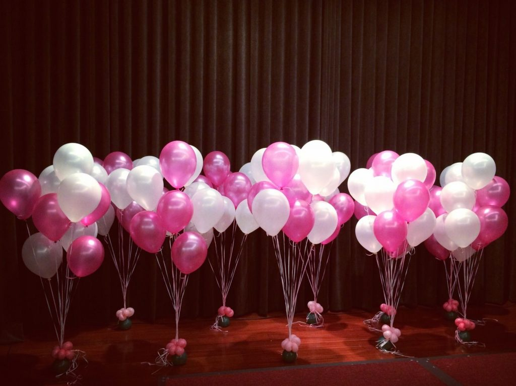 A Helpful Guide To Helium Balloons Singapore Delivery
