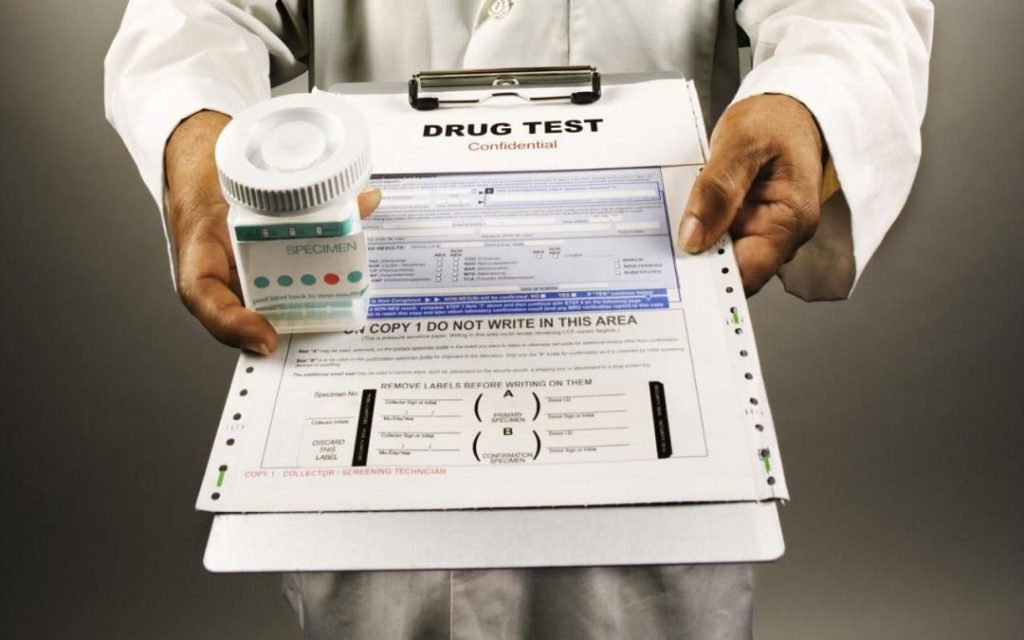 Ways To Cheat The Best THC Detox Methods!